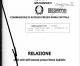 Esposito pubblica la Relazione sugli esiti dell'Accesso